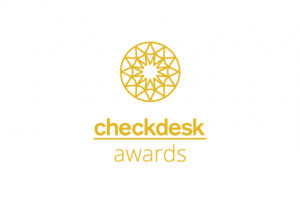 Checkdesk Awards - ACM Blog Index 485 x 328 - white