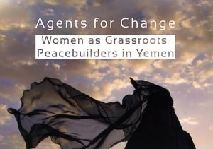 Women4Yemen report